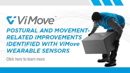 ViMove Factory Worker Case Study